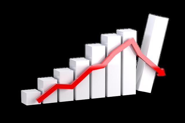 転職で年収が下がる