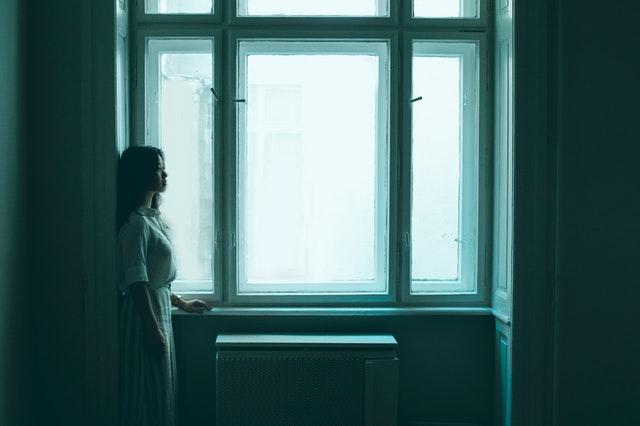 不安と絶望